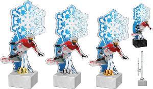 Snowboardingová trofej - ACTS0020M5