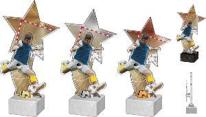 Sálová kopaná trofej - ACTD0003M2