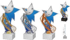 Florbalová trofej - ACTD0006M3