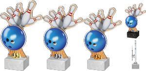 Bowlingová trofej - ACTD0011M1