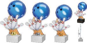 Bowlingová trofej - ACTD0012M2