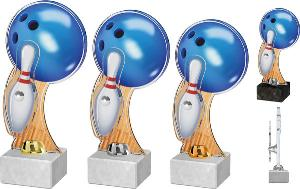 Bowlingová trofej - ACTD0012M1