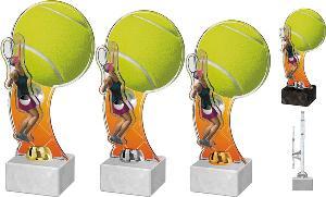 Tenisová trofej - ACTD0013M3