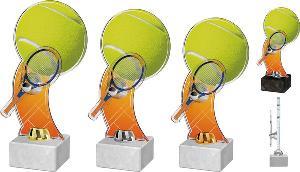 Tenisová trofej - ACTD0013M4