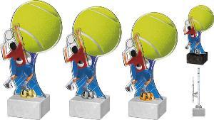Tenisová trofej - ACTD0014M2