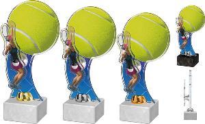 Tenisová trofej - ACTD0014M3