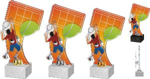 Tenisová trofej - ACTD0017M2