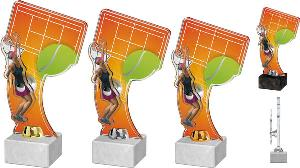 Tenisová trofej - ACTD0017M3