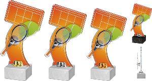 Tenisová trofej - ACTD0017M4