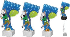 Tenisová trofej - ACTD0018M1