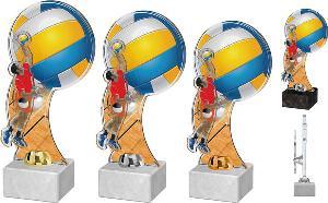 Volejbalová trofej - ACTD0019M2