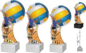 Volejbalová trofej - ACTD0019M3