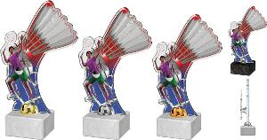 Badmintonová trofej - ACTD0023M1