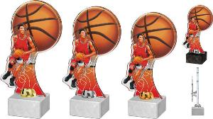 Basketbalová trofej - ACTD0025M1