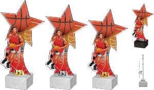 Basketbalová trofej - ACTD0026M1