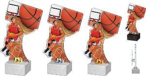Basketbalová trofej - ACTD0027M1