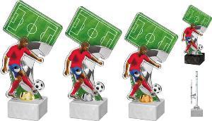 Fotbalová trofej - ACTF0001M2