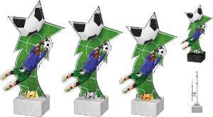 Fotbalová trofej - ACTF0003M4 - brankáø