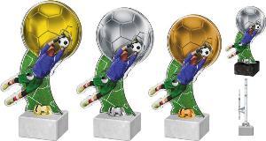 Fotbalová trofej - ACTF0005M4 - brankáø