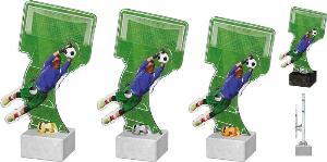Fotbalová trofej - ACTF0002M4 - brankáø