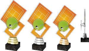Tenisová trofej - ACTR0023