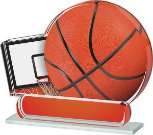 Basketbalová trofej - ACTS200M3