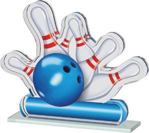 Bowlingová trofej - ACTS200M5
