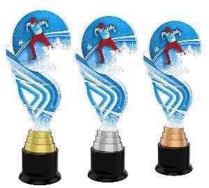 Bìh na lyžích trofej - ACTAS0007