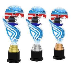 Curlingová trofej - ACTAS0002