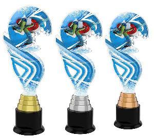 Sjezdové lyžování trofej - ACTAS0011