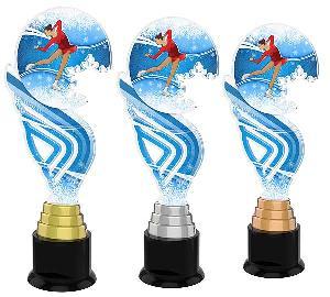 Krasobruslaøská trofej - ACTAS0014