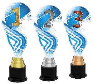 1 2 3 trofej - ACTAS0015