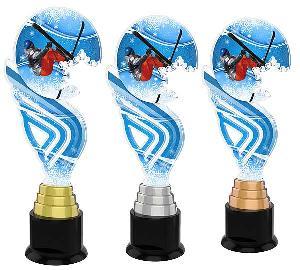 Akrobatické lyžování trofej - ACTAS0016
