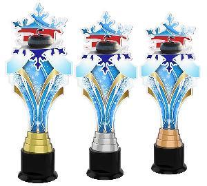 Curlingová trofej - ACTKS0002
