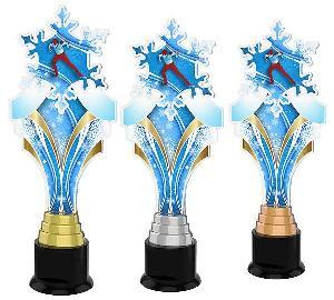 Bìh na lyžích trofej - ACTKS0007