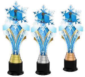 Biatlonová trofej - ACTKS0008