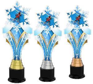 Biatlonová trofej - ACTKS0010