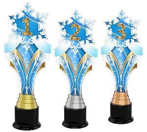 1 2 3 trofej - ACTKS0015