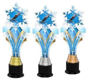 Skoky na lyžích trofej - ACTKS0017