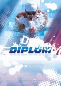 Diplom plavání - 6656