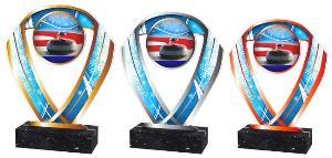 Curlingová trofej - ACRCSM2