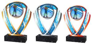 Biatlonová trofej - ACRCSM8