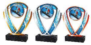 Snowboardingová trofej - ACRCSM12