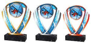 Akrobatická trofej - ACRCSM16
