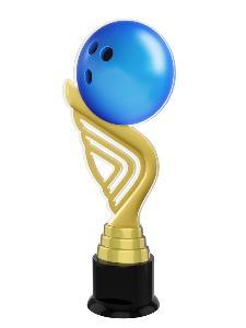 Bowlingová trofej - ACTA1M2