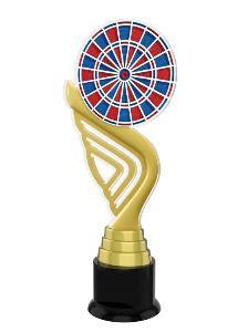 Šipky trofej - ACTA1M4
