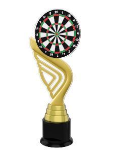 Šipky trofej - ACTA1M6