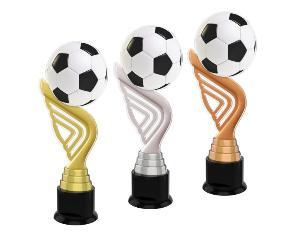 Fotbalová trofej - ACTA1M8