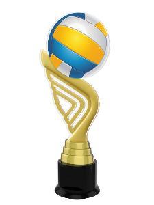 Volejbalová trofej - ACTA1M9