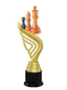 Šachová trofej - ACTA1M13
